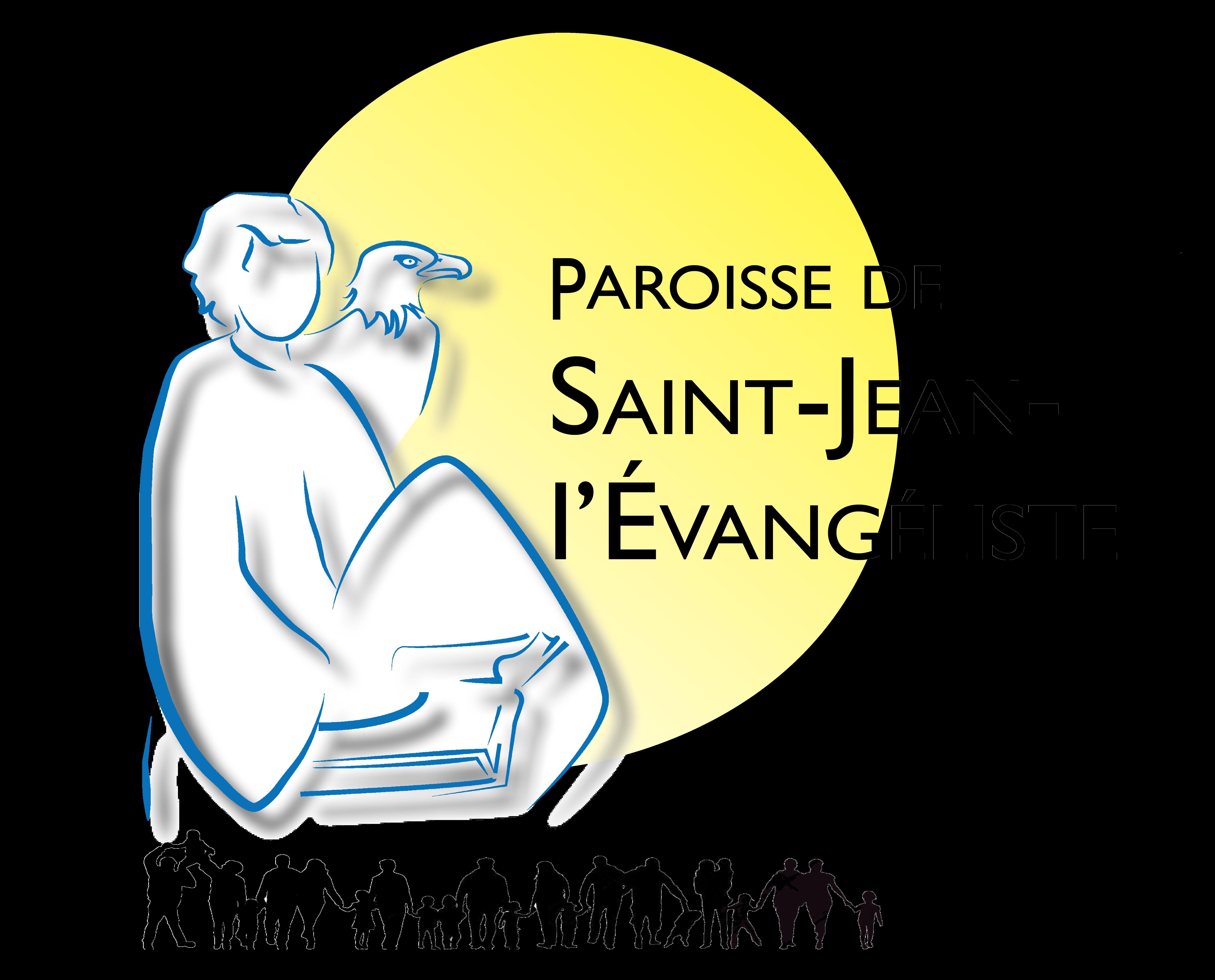 Paroisse Saint-Jean l'Évangéliste