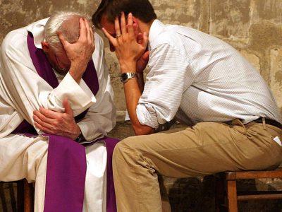 baniere sacrement de la réconciliation